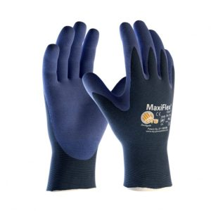 Maxiflex Elite – Thin nitrile gardening gloves