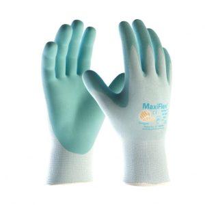 Maxiflex Active – moisturising gardening gloves