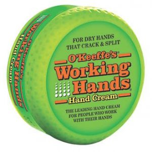 Working Hands cream – 96 ml tub
