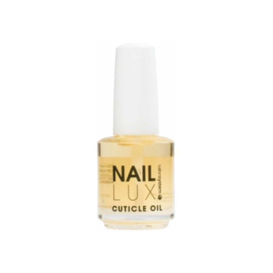 Nail oil - Nail Lux 15ml - Lovely Hands