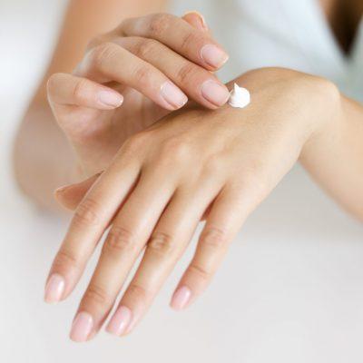All skin & nail care