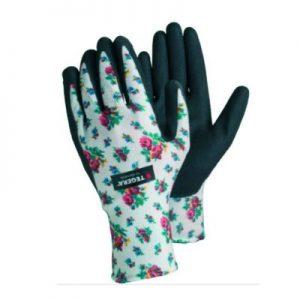 Tegera 90065 – water resistant palm grip gardening gloves