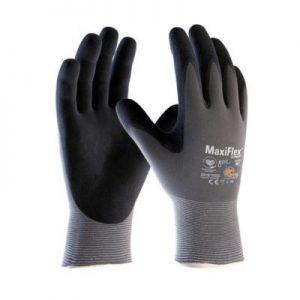 Maxiflex Ultimate – anti-perspirant gardening gloves.