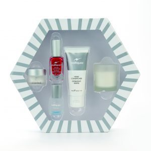 Nailtiques nail care products gift collection