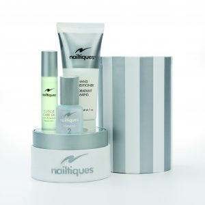 Nailtiques nail care system gift collection