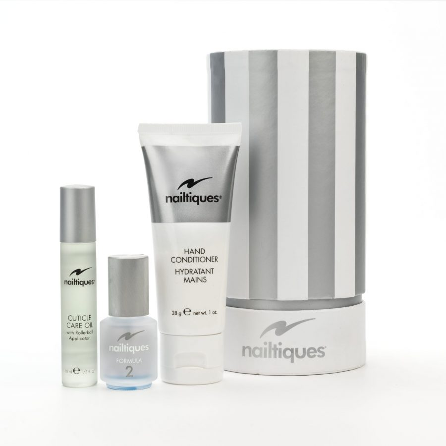 Nailtiques nail care system gift collection - Lovely Hands