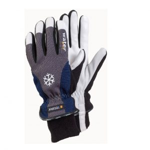 Tegera 292 thermal leather gloves – leisure activities.
