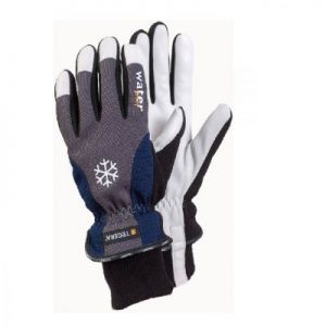 Tegera 292 – thermal & waterproof leather gardening gloves