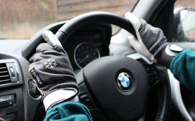 Best winter driver gloves, for men and women