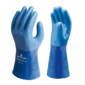 Showa Temres 281 – Waterproof and breathable glove