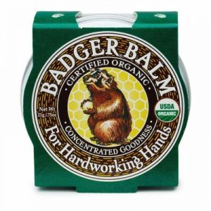 Badger Balm for Hardworking Hands 21g